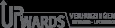 Upwardsverhuizingen logo | Liftservice voor uw verhuis